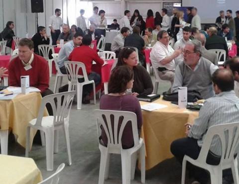 Encuentro de Negocios FECOL, Esperanza, Argentina